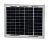 Fotovoltaický článek 17,49V 570mA 10W