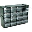 Sestava se zásuvkami 16 zásuvek polypropylén 220x70x160mm