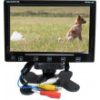 "LED color monitor TFT 7"" M7001 HD:800x480"
