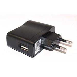 Napáječ 5V/ 1A spínaný s USB zdířkou