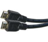 Kabel HDMI(A)-HDMI(A) 10m Savio CL-34