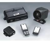 SPY CAR autoalarm 24V