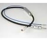 Anténní oddělovač pro všechny modely s konektorem Fakra od r.2002 - Audi, Fiat, Mercedes, Peugeot , Seat, VW,