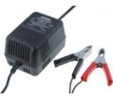 Nabíječka pro akumulátorové baterie kyselino-olověné 600mA