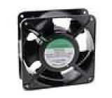 Ventilátor 230VAC 120x120x38mm 165m3/h 45dBA 22W