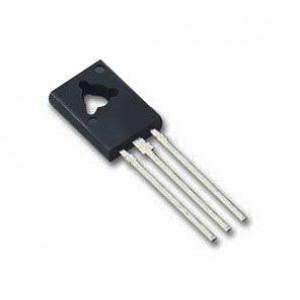 KD138 P 60V/1,5A/12,5W TO126