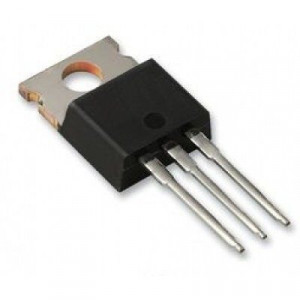 FQP33N10 N MOSFET 100V/33A 127W, Rds 52mOhm TO220