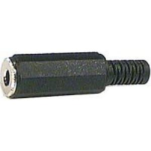 JACK zdířka 3,5 mono na kabel