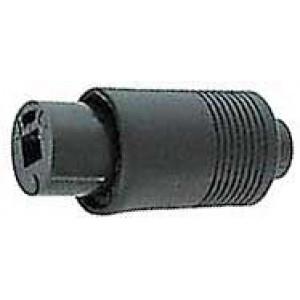 Reprozdířka na kabel