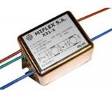 Odrušovací filtr X31-1 120-250VAC/10A 50-60Hz