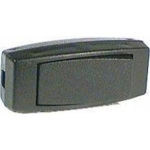Vypínač mezišňůrový 250V/2A černý ABB 3251-01910