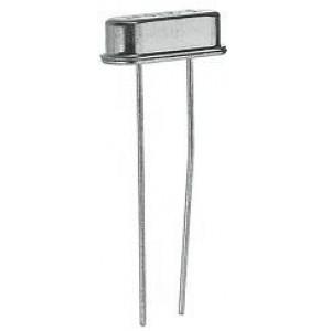 Krystal 12MHz HC-49U/S 50ppm -10/+60°C