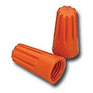 Spojka-klobouček šroubovací pro kabely do 10mm2