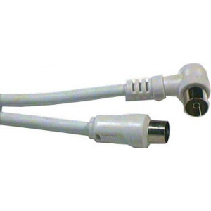 Účastnická šňůra-anténní kabel 8m kombinované konektory