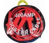 Startovací kabely 400A se svorkami