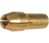 Kleština 3,17mm do sklíčidla pro minivrtačku