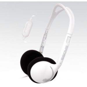 Sluchátka KOSS RECOVERY,regulace hlasitosti(PTX/6)