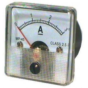 MP45 panelový MP 3A= 45x45mm, s bočníkem