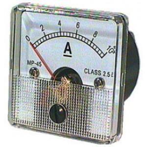 MP45 panelový MP 10A= 45x45mm, s bočníkem