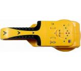 Multifunkční detektor napětí a kovů JDT-03 s LED