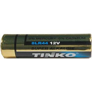 Baterie TINKO 8LR44 12V alkalická