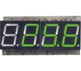 Digitální teploměr -50 až 125°C STAVEBNICE