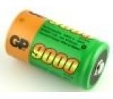 Akumulátor NiMH 1,2V 9000mAh R20 (D)