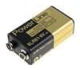 Alkalická baterie 9V 6F22 Panasonic