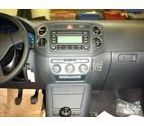 GSM konzole pro VW Golf Plus 05-/Cross 07-/Tiguan 08-