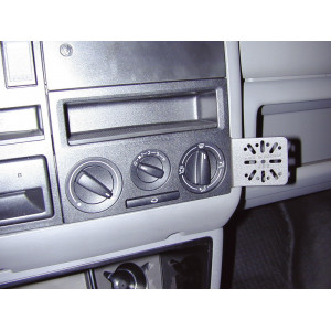 GSM konzole pro VW Transporter, Caravelle 99-02