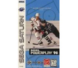 Hra NHL POWERPLAY pro SEGA SATURN