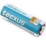 LR23A Alkalická baterie LR23A Tecxus 12V fi 10x29mm