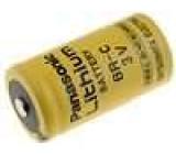 Lithiová baterie 3V 5000mAh fi 26x50mm Panasonic