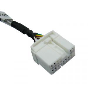 Adaptér pro ovládání USB zařízení OEM rádiem Honda/AUX vstup