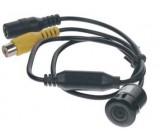 Kamera CMD do nárazníku miniaturní