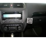 GSM konzole pro VW Jetta 2011-