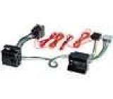 Kabel pro hands-free sadu THB, Parrot Opel, Vauxhall