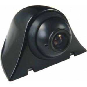 """CCD 1/4"""" SHARP kamera 0,5 LUX NTSC, černá"""
