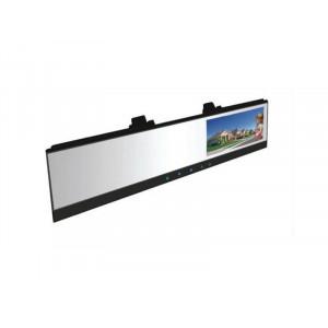 """LCD monitor 4,3"""" na zrcátko se zpětnou bezdrátovou kamerou"""