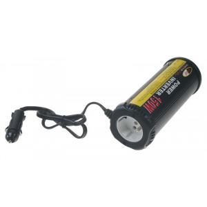 Měnič napětí z 12/220V + USB 150W