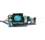 Zdroj- LED driver 12W pro 9-12LED 1W,napáj.230V,stmívatelný DOPRODEJ