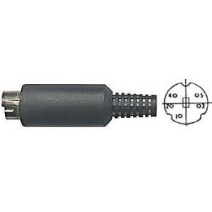 MINIDIN konektor 5 pin DOPRODEJ