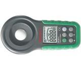 Luxmetr-měřič intenzity světla MS6612