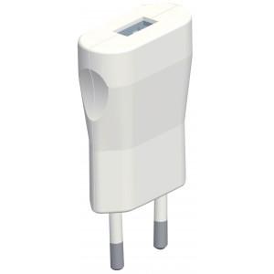 Univerzální USB adaptér do sítě 1 A max