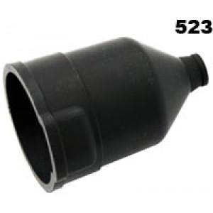 náhradní gumové těsnění pro 24V 7P zásuvky