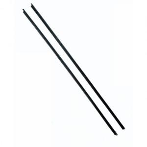 gumičky stěrače 700 mm 2ks