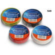 páska izolační PVC 15x10 modrá