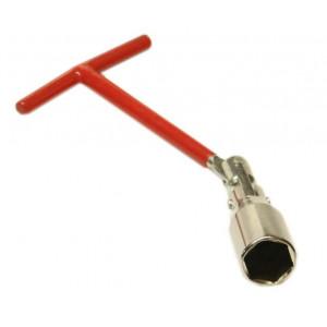 Klíč na svíčky 21mm