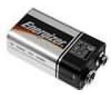 Alkalická baterie 9V 6LR61 Energizer Base