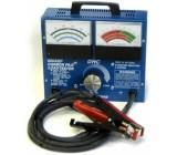 profesionální zátěžový tester baterií s měřením V+A